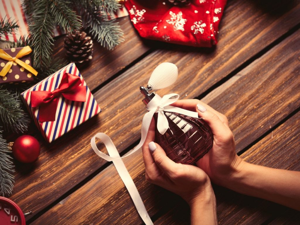 The Fragrance Christmas Gift Guide Agoratopia
